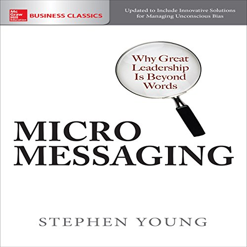 MicroMessaging audiobook cover art