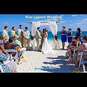 Blue Lagoon Wedding