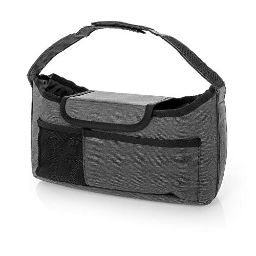 Bolsa Organizadora Safety 1st - Grey