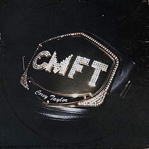 Corey Taylor - CMFT (Lp 12' Edición Firmada) Exclusivo Amazon [Vinilo]