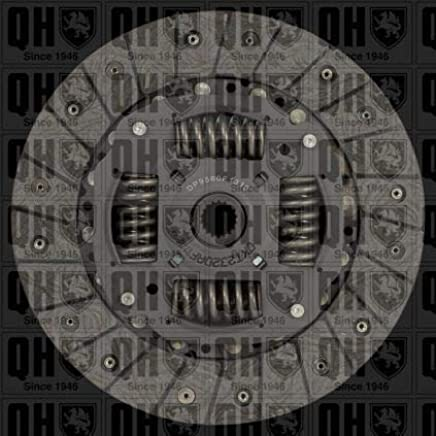 Quinton Hazell QKT1490AF Clutch Kit