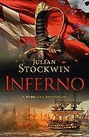 Inferno (Kydd Sea Adventures)