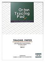オリオン トレーシングパッド TP-A3 No.132