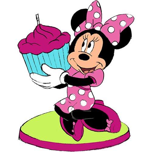 Disney Minnie Candle