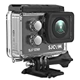 SJCAM SJ7 STAR 4K 12MP 2' Touch Screen Metal Body Gyro Waterproof Sports Action...