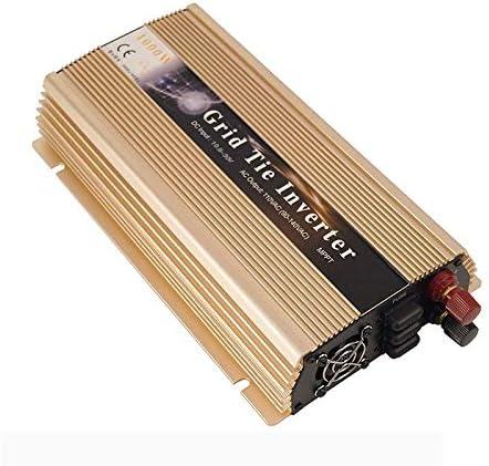 XIAOZHENG 1000W 18V trend rank 24V 36V Solar Inverter MPPT P Micro Grid Great interest Tie
