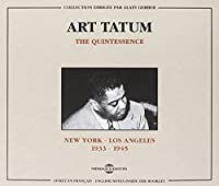 New York to Los Angeles 1939-1945 by Art Tatum