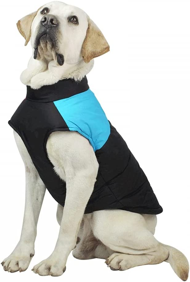 Dog Warm Jackets Coat Waterproof Clothes Pet Weather Max 65% OFF Max 76% OFF Cold w
