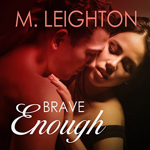 Brave Enough audiobook cover art