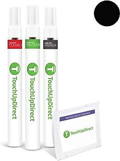 TouchUpDirect for Buick Exact Match Automotive Touch Up Paint - Ebony Twilight Metallic (GB8/WA384A)