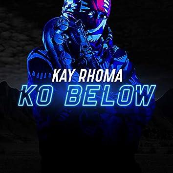 Ko Below