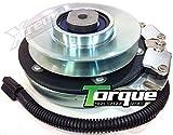 Xtreme Outdoor Power Equipment X0041 Replaces Dixon ZTR 6023, ZTR 7025, ZTR 7225 PTO Clutch 60473, 60499, 61516, 128711, 539128711 OEM Upgrade - High Torque & Bearing Upgrade