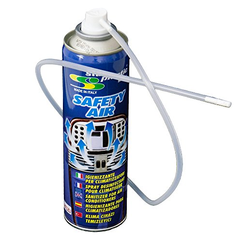 Carpriss 78010415Disinfettante Deodorante Aria condizionata, 250ml