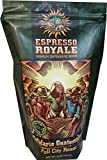 Espresso Royale Coffee, Solidario Guatemalan Fair Trade Organic Medium Roast 16 Ounce Bag, Coffee Beans, 1lb Bag …