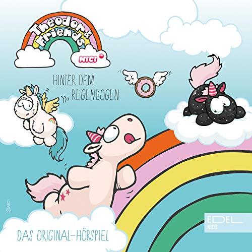 Hinter dem Regenbogen / Der Regenbogenkristall: Theodor & Friends