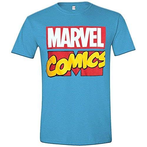 Lobcede.be Marvel - Marvel Comics Logo (T