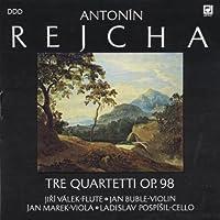 Quartetti Op.98 (Nn.1 > 3) X