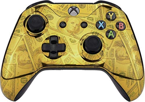 Xbox One Wireless Controller for Microsoft Xbox One Custom Soft Touch Feel Custom Xbox One Controller product image