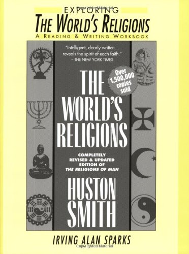 """Exploring """"The World's Religions"""": A Reading and Writing Workbook"""