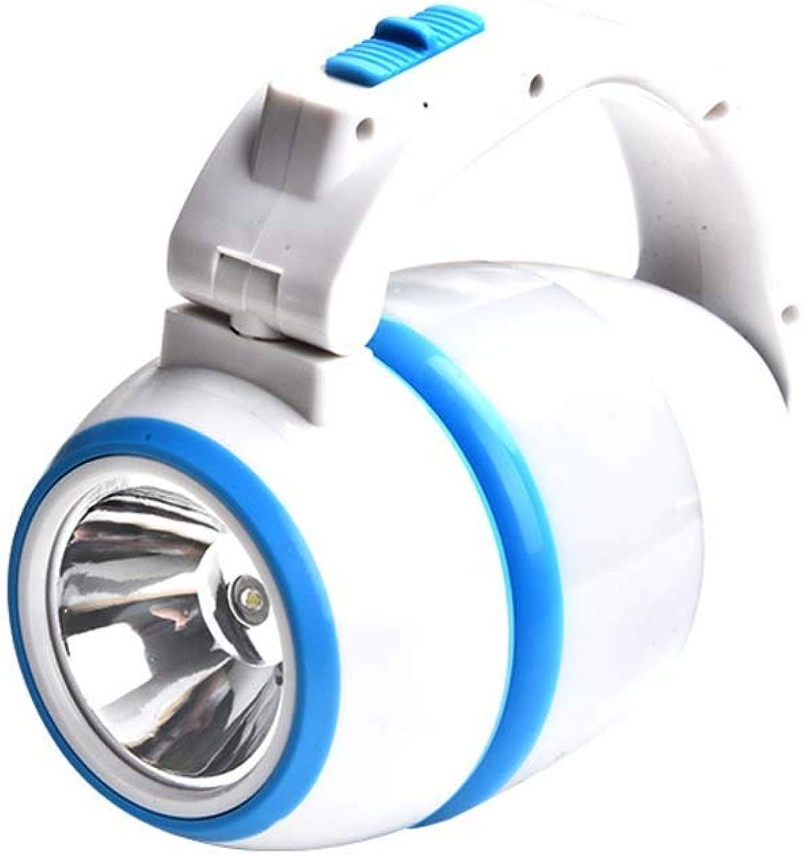 MultiFunction Portable Light Home Outdoor Flashlight Threeinone lamp