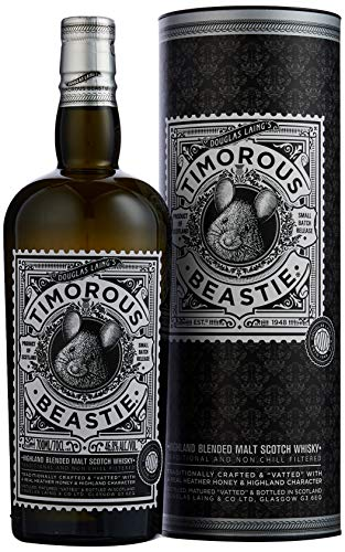 Photo of Douglas Laing Timorous Beastie Whisky