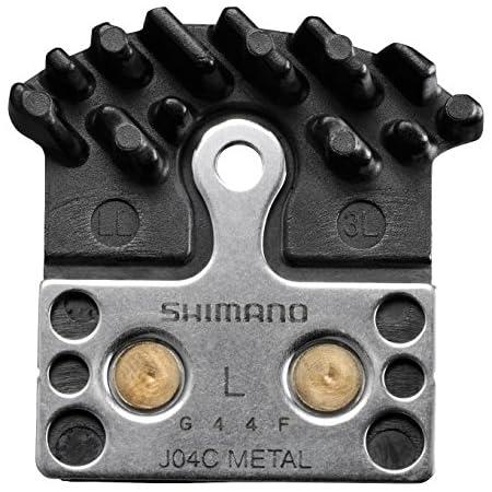 2 PAIRS DISC PADS FOR SHIMANO XT XTR M987 M985 M988 M8000 M785 M9000 M7000 M666