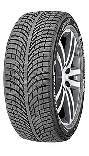 Michelin Latitude Alpin LA2 EL M+S - 255/50R19 107V - Neumático de Invierno
