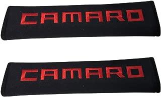 Best camaro seat belt covers Reviews
