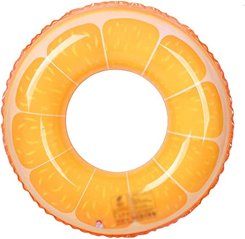 hasta 60% de descuento Anillo De La Natación Natación Natación Adultos Asiento amarillo Lifebuoy Inflable para Niños HUYP (Talla   90)  perfecto