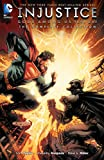 Injustice: Gods Among Us: Year One - The Complete Collection (Injustice: Gods Among Us (2013-2016)) (English Edition)
