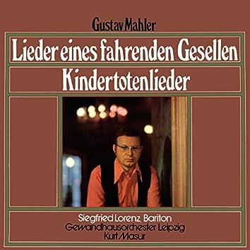 Mahler: Lieder eines fahrenden Gesellen / Kindertotenlieder