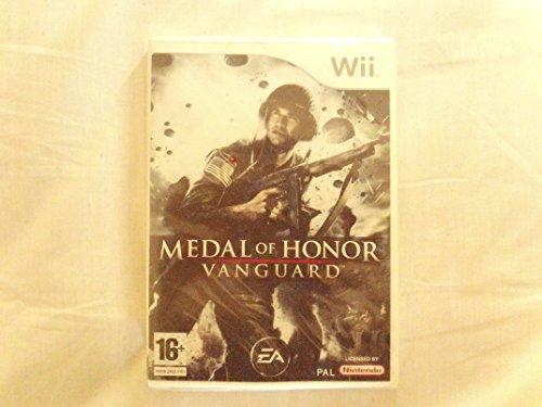 Medal of Honor: Vanguard (Wii)