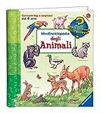 Minienciclopedia degli animali. Ediz. illustrata