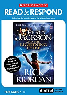 Percy Jackson and the Lightning Thief