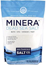 minera sea salt