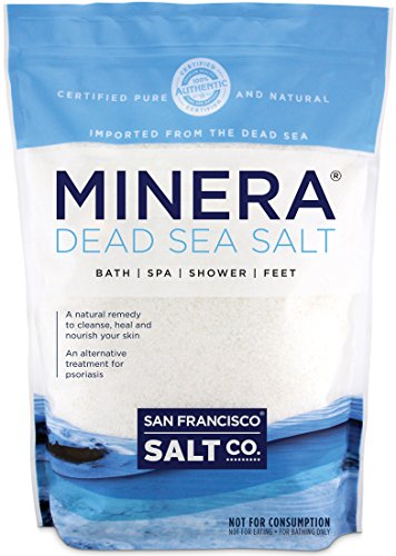 Natural Dead Sea Salt