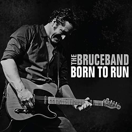 Born to Run (Cover)