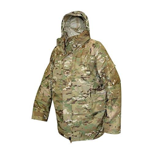 Tru-Spec H2O Parka pour homme Camouflage Taille L