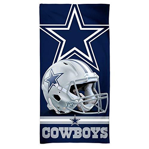 Wincraft NFL Dallas Cowboys 3D Strandtuch 150x75cm