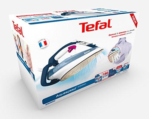 Tefal FV5546 Aquaspeed Precision - Ferro a Vapore