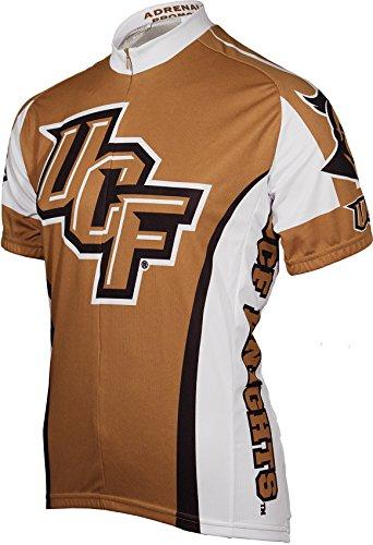 NCAA Central Florida Cycling Jersey,Small