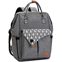 Lekebaby Multifunction Large Capacity Water Resistant Travel Backpack