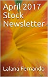 April 2017 Stock Newsletter (English Edition)