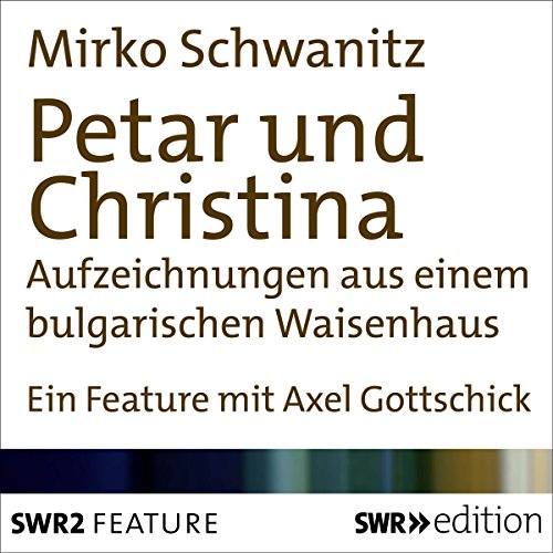 Petar und Christina Titelbild