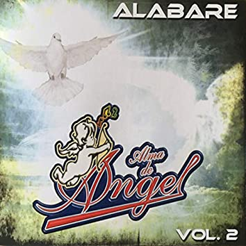 Alabare  Vol. 2