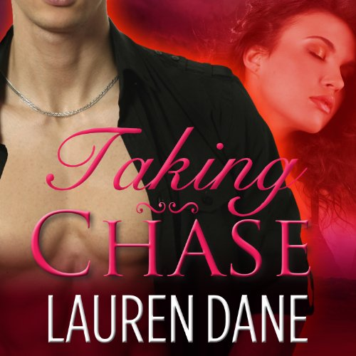 Taking Chase audiobook cover art