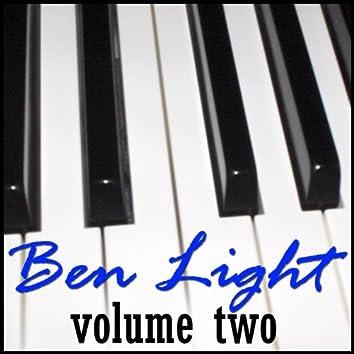 Ben Light, Vol. 2