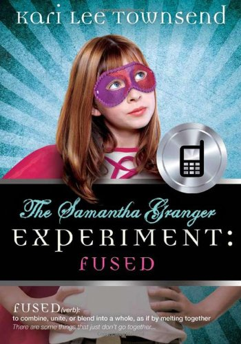 Image of The Samantha Granger Experiment: FUSED