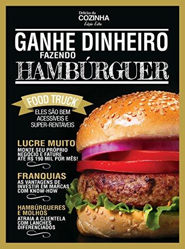 Delícias da Cozinha Extra ed.88 Hamburguer