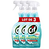 Cif Pistolet Spray Nettoyant Multi-Usages Actifizz Océan (Lot de 3x750ml)